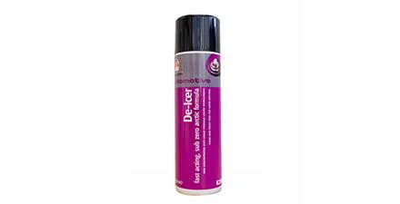 Maintenance-Aerosols
