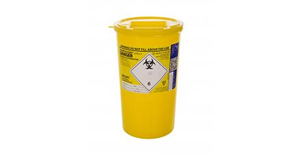 Sharps And Clinical Waste