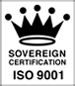 Sovereign Certification ISO 9001