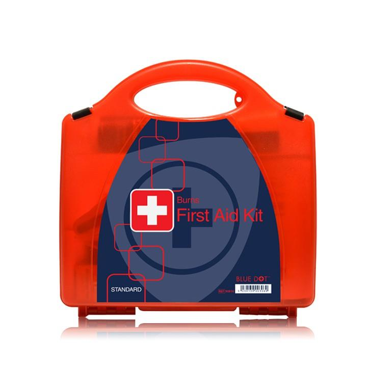Click Medical First Aid Burns Kit