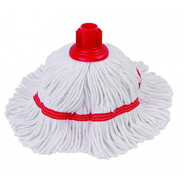 HYGIENE MOPHEAD 200G (RED)