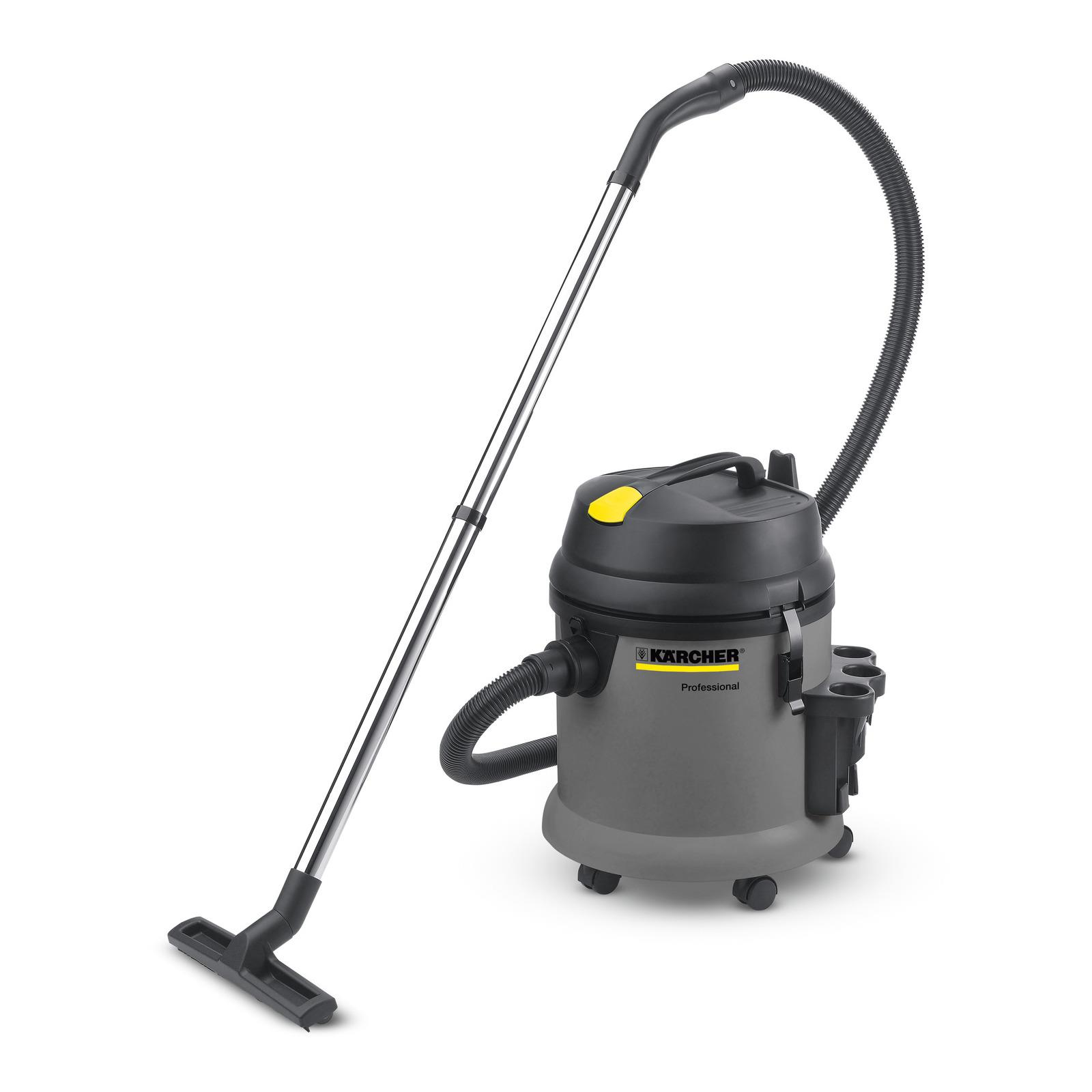 KARCHER NT27/1 WET & DRY VACUUM CLEANER