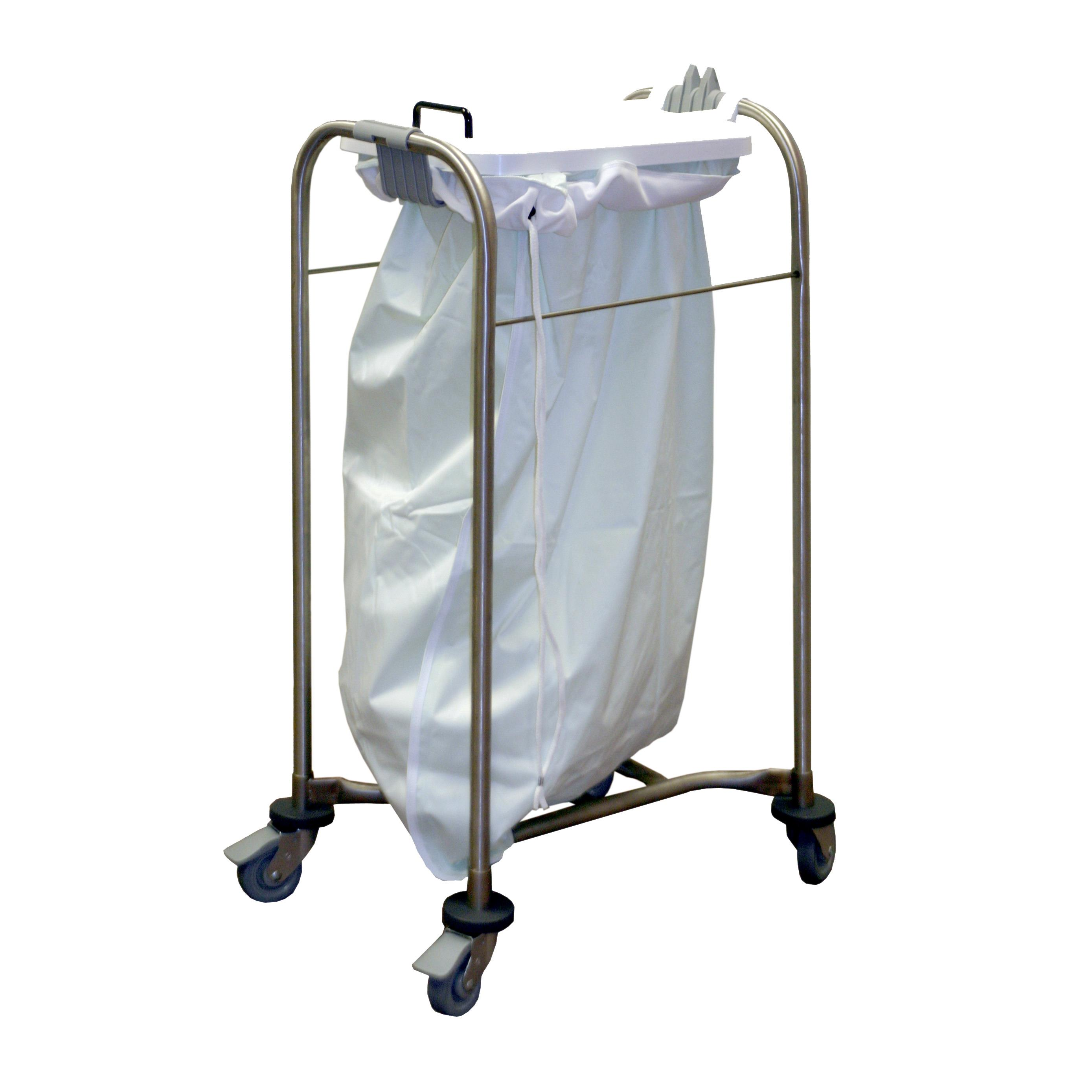 LAUNDRY CART - 1 BAG