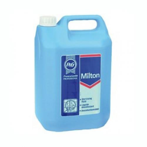 Miltons Disinfecting Liquid - 5L