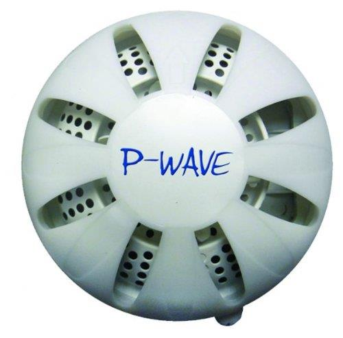 P WAVE EASY FRESH FAN AIR FRESHENER UNIT