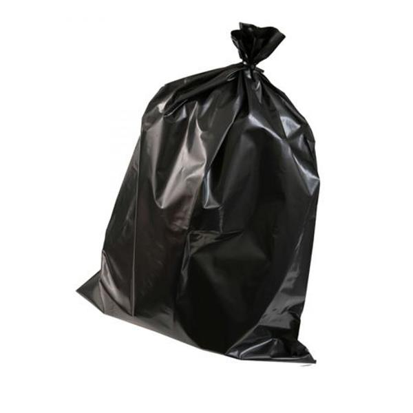BLACK COMPACTOR SACKS 100pk
