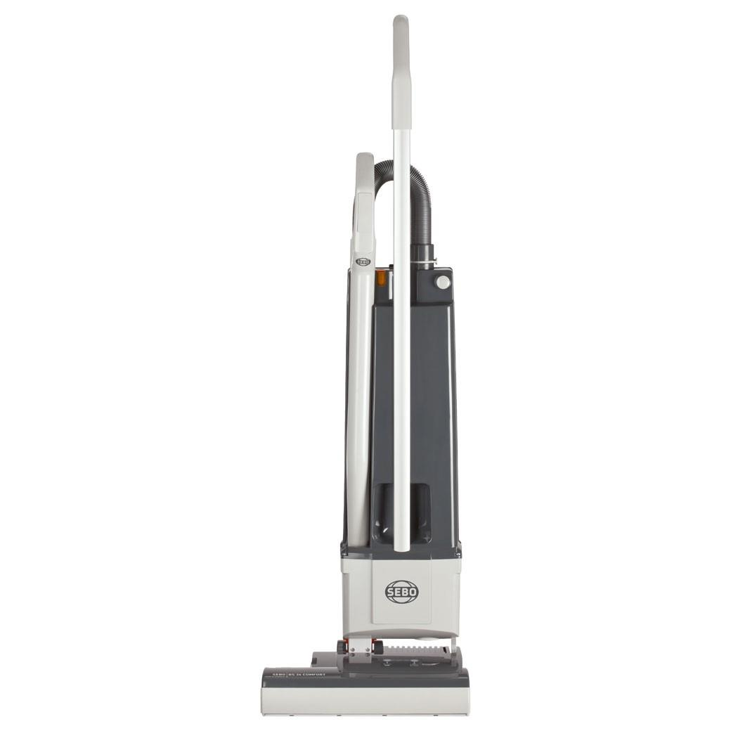 SEBO BS36 UPRIGHT VACUUM