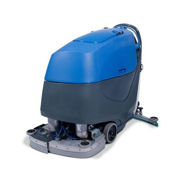 NUMATIC  SCRUBBER DRYER